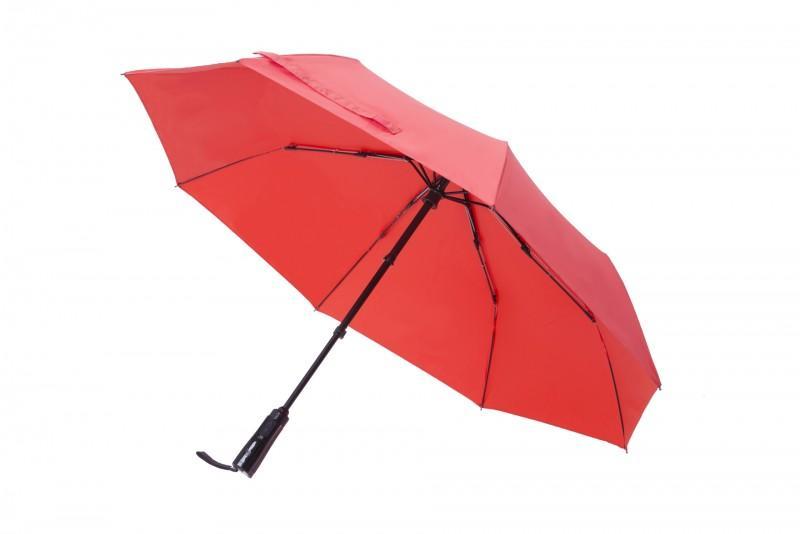 海資數位發表全世界第一把真正全自動智能傘——HAZ Umbrella