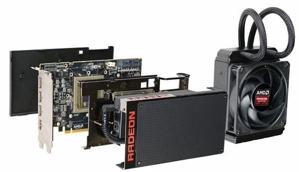 【轉】AMD旗艦Fury X超頻實測:淡淡的憂傷