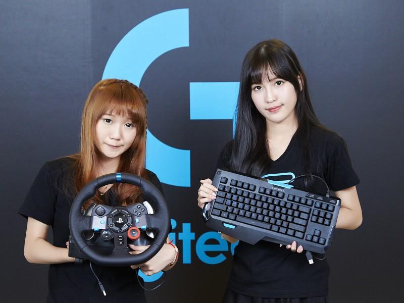 羅技 G 系列 G310 ATLAS DAWN 精簡型機械式遊戲鍵盤 獨家 ROMER-G 機械式開關