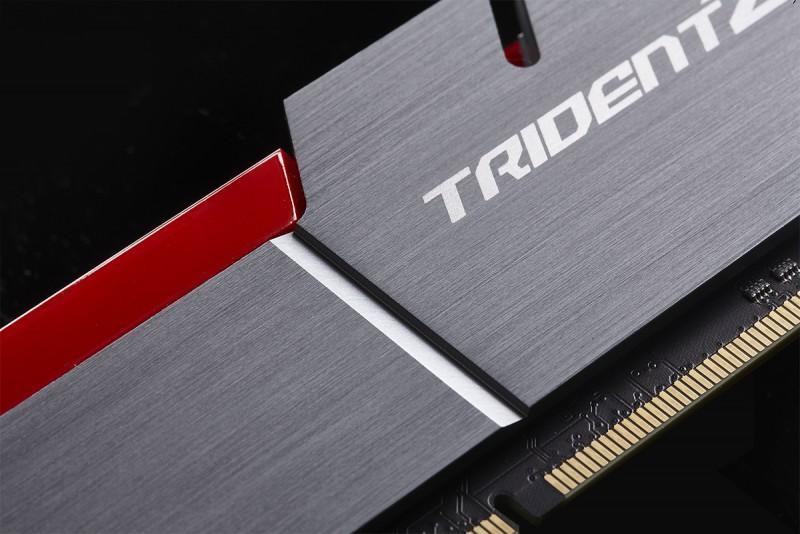 突破4000MHz極限,芝奇發表Trident Z、Ripjaws V 兩款DDR4高速記憶體 為第6代Intel Core處理器而生