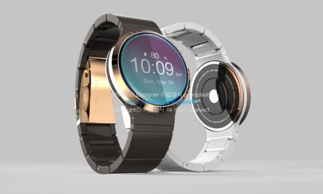 消息稱三星新款智能手錶將隨Note 5亮相