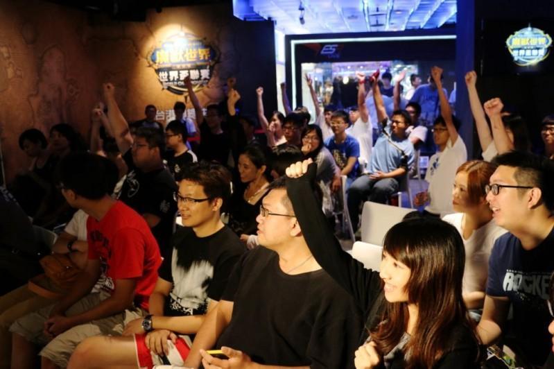 《魔獸世界》競技場世界盃聯賽 台港澳冠亞軍出爐