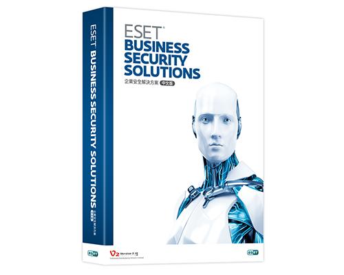 ESET企業安全解決方案精選優惠方案任您選!!