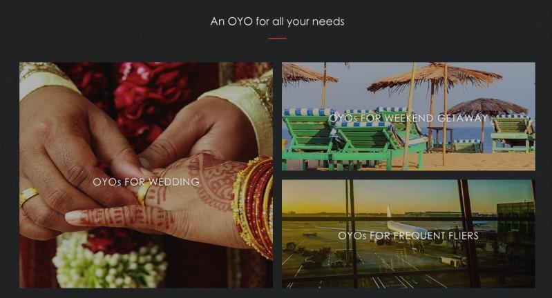 【轉】用Uber的思路做經濟酒店平台,印度的OYO Rooms獲1億美元融資