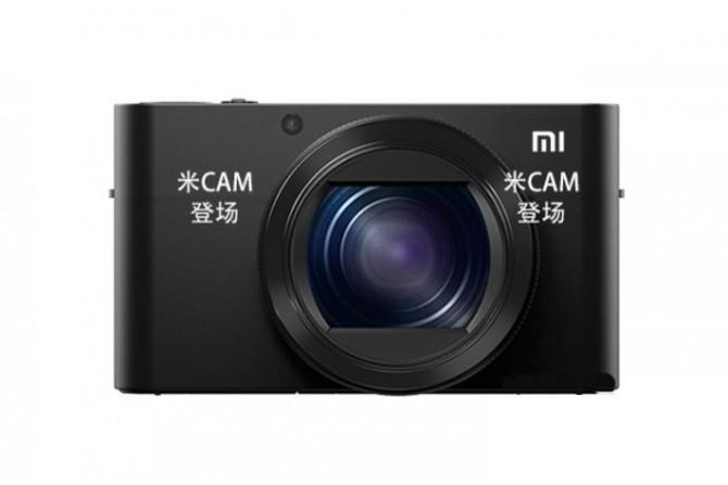 小米要做相機?