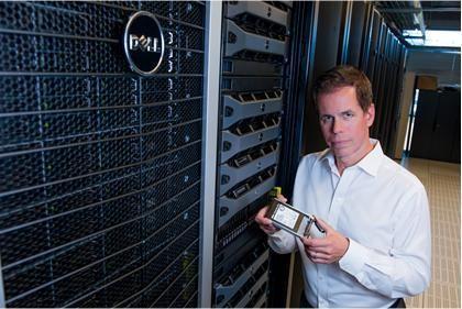戴爾全新快閃驅動技術 協助企業大幅降低企業級快閃儲存成本