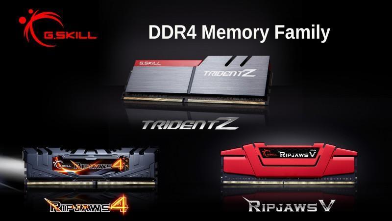 芝奇再次突破記憶體頻率世界記錄-DDR4 4795.8MHz!