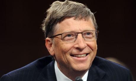 富比士全球科技富豪排行榜