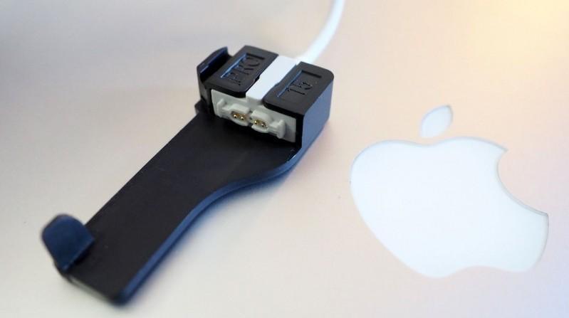 "BatteryBox-給MacBook""續命""的行動電源"