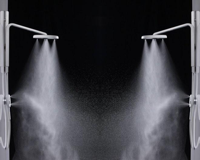 這是庫克親自投資的淋浴器 省水量高達70%