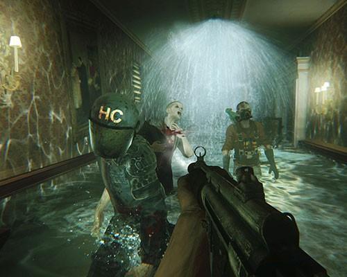 七夕情人節驚嚇首選 《Zombi 殭屍+》現已在 PS4、Xbox One 與 PC 推出