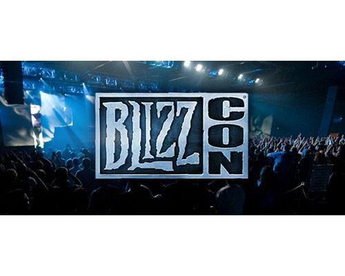 購買虛擬門票加入年度最大的BLIZZCON狂歡派對