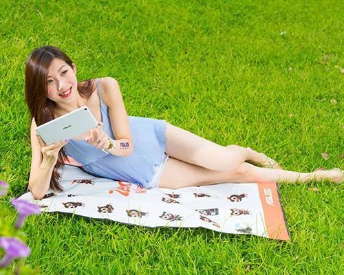 華碩開學季 消費滿三千抽T100 Chi變形筆電、ZenPad追劇平板
