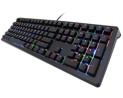 Ducky Shine 5機械式鍵盤正式發佈