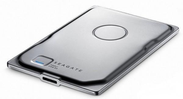 7mm!最薄外接式硬碟升級!