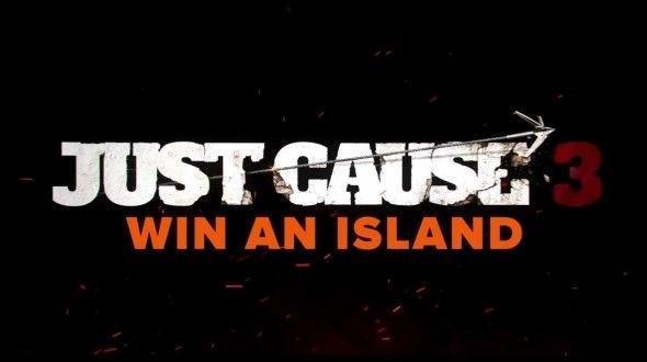 遊戲廠大手筆 玩遊戲可贏得一座小島