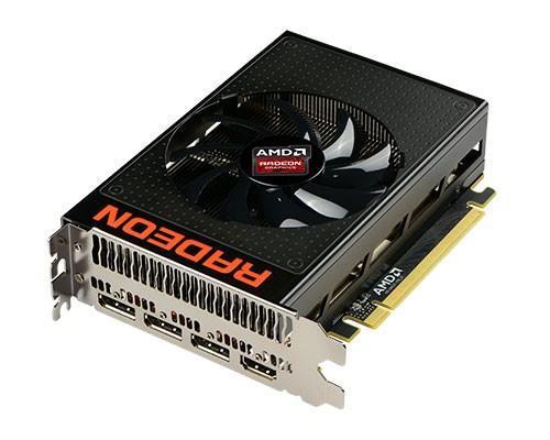 全球體積最小最省電的狂熱級顯示卡AMD Radeon R9 Nano,將卓越4K遊戲體驗帶入客廳
