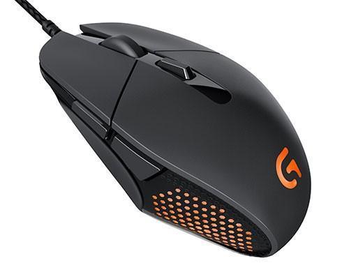 羅技 G系列重量級新品驃悍上市
