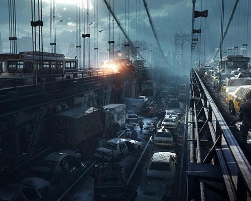 Ubisoft 與 Chronicle Books 公開 《湯姆克蘭西:全境封鎖》求生體驗小說【紐約淪陷】
