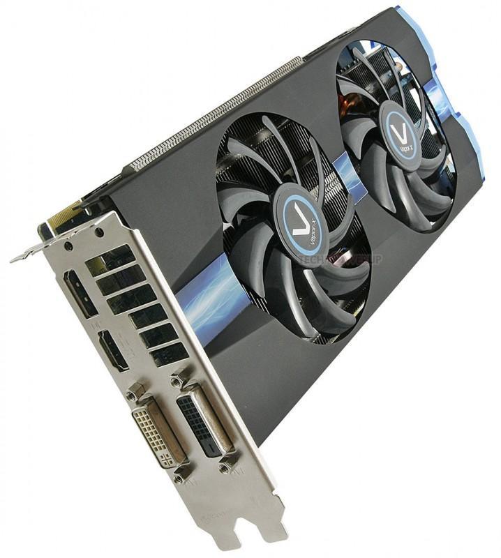AMD悄聲推Radeon R9 370X 藍寶Vapor-X系列添生力軍
