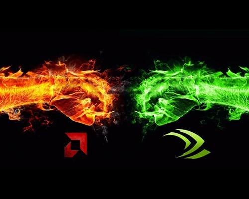 AMD:別聽NVIDIA胡說,現在沒有東西完美支持DX12