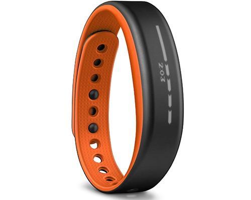 申辦台灣大寬頻光纖上網 Garmin vivosmart運動手環免費帶回家