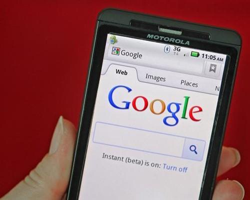 Google調整移動搜索演算法,嚴打強制下載APP網站