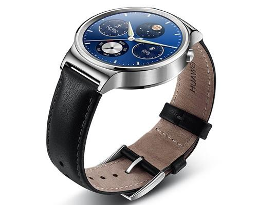 Huawei Watch智慧型手錶發佈,全球多國開放訂購