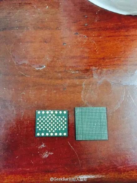APPLE A9處理器現身,新一代iPhone將採用新處理器