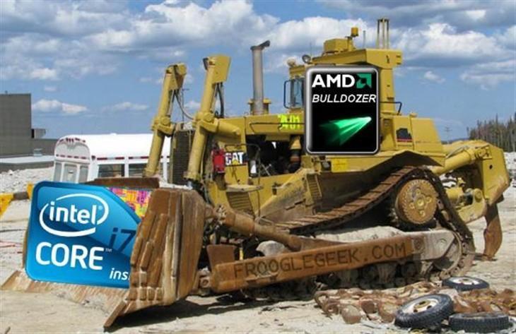 AMD如何對抗Skylake?提高頻率繼續幹