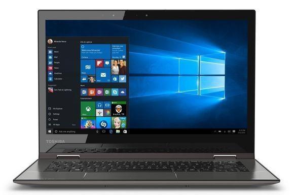 IFA 2015十款最強大PC新品