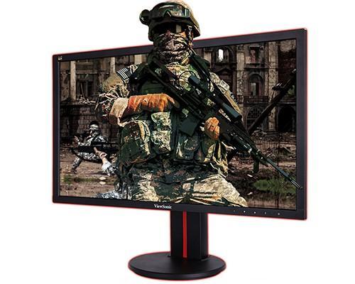 ViewSonic 1毫秒、144Hz、低延遲旗艦電競顯示器搶攻上市