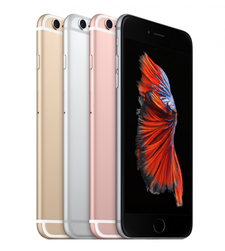 iPhone 6s/iPhone 6s Plus 正式發表,鄰近首發國家價格出爐