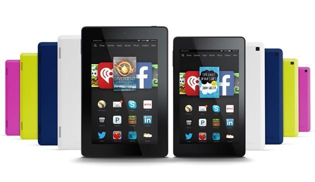 Amazon亞馬遜將推新款6吋平板電腦 售價僅50美元