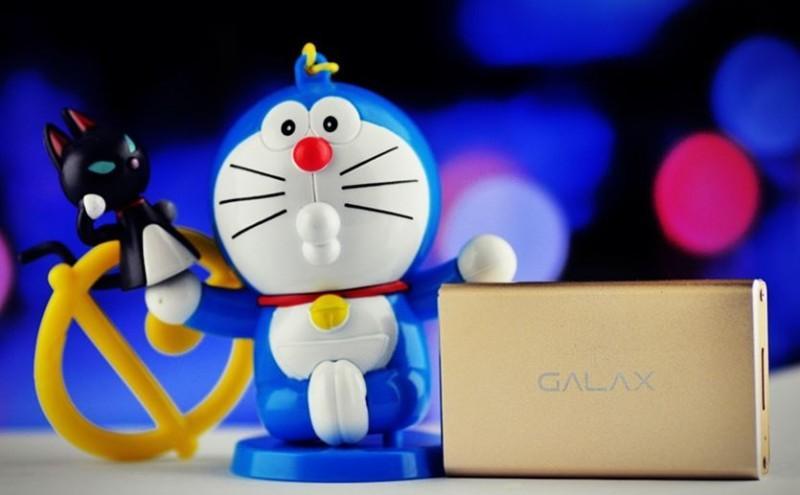 GALAX影馳迷你行動SSD搶先看