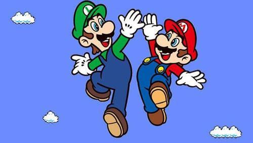 Nintendo任天堂瑪莉兄弟誕生30週年 銷售超過3億套