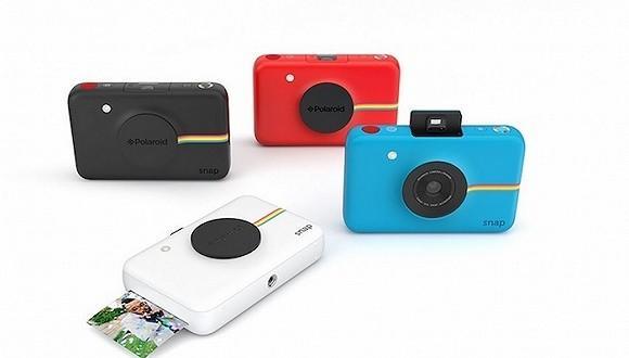 Polaroid寶麗來迄今最便宜相機
