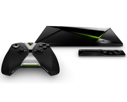 NVIDIA召回Shield Pro,因部分硬碟有問題