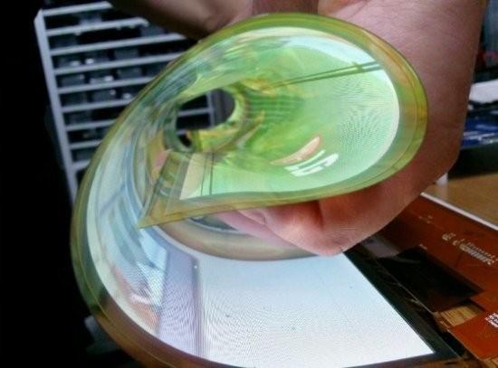 LG要推55吋OLED電視 看完直接捲起來