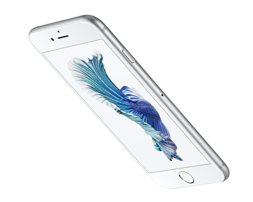 iPhone預載app程式可刪除會比提升基本儲存容量來的實用?