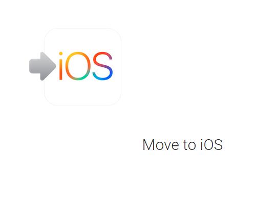APPLE推出move to iOS App讓你更輕鬆從Android跳槽