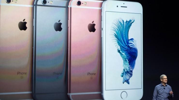 教皇來了,新iPhone發貨要延遲