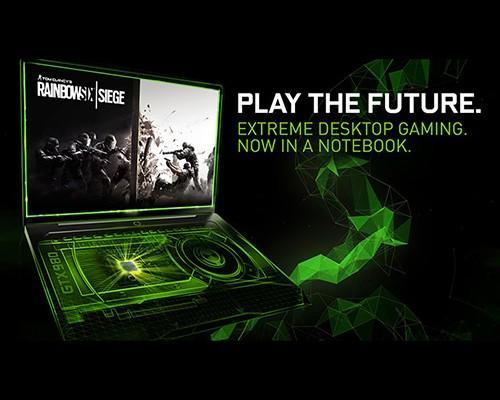 熱血玩家們注意了 準備好迎接新一代 NVIDIA 電競筆電