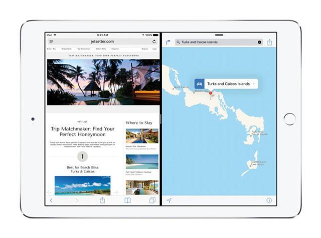 蘋果推送iOS 9.0.1更新,主要在修復漏洞