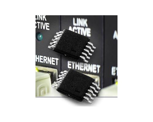 Littelfuse瞬態抑制二極體陣列產品系列新增兩個系列以增強ESD和雷擊保護
