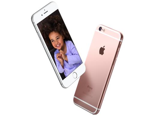 APPLE iPhone 6s Plus電量容量減少變為2750mAh