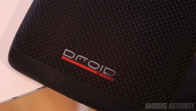 摩托羅拉Droid Turbo 2現身,10月中旬開賣