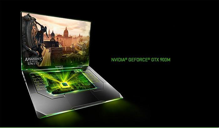 ASUS華碩遊戲筆電市佔率突破40% 多是採用NVIDIA筆電顯示卡