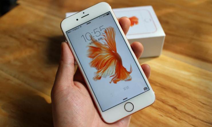 蘋果供應商這麼多,買iPhone 6s還得看人品?