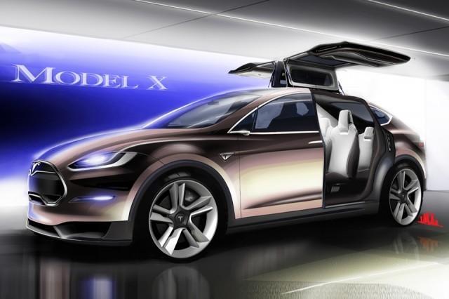 特斯拉Tesla Model X車款之空氣濾淨品質竟有「防禦生化武器」水準!